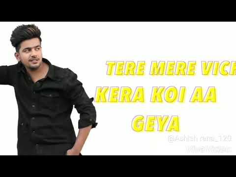 Taur Teri Ambra Da Moon Sun Le New Punjabi Song