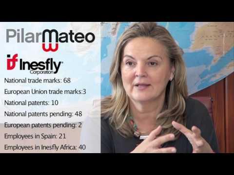 EUIPO visits Pilar Mateo