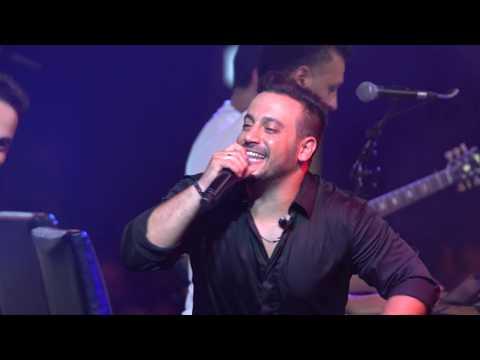 הפרויקט של רביבו – חביבי יעני | מופע קבלת שבת האנגר11 | The Revivo Project - Live at Hangar11 TLV