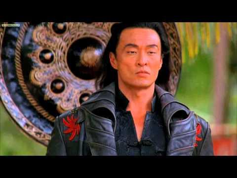 Mortal Kombat 9 + Mortal Kombat 1995 Adema Immortal