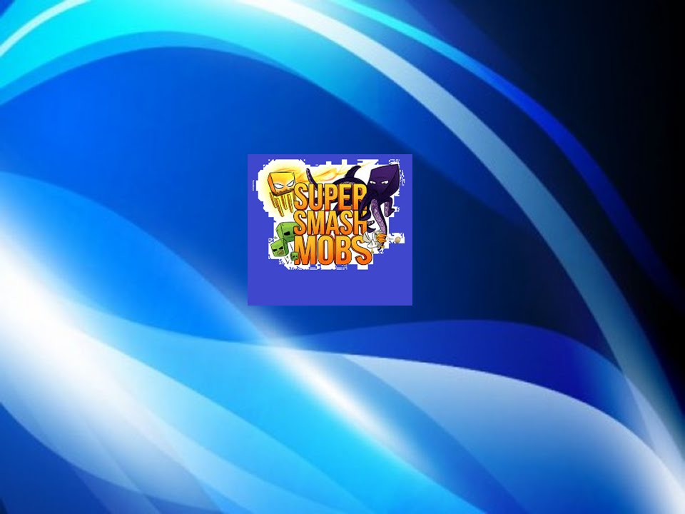 Minegame: Super Smash Mobs - YouTube