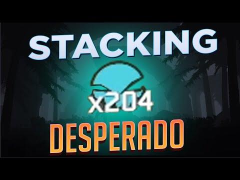 Bandit Kills only using Desperado (Risk of Rain 2) |