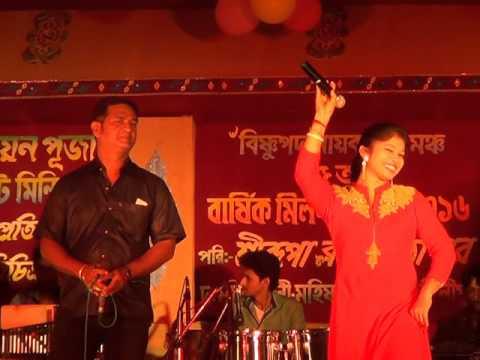 Bengali Arkestra // Sri rupa club pathagar