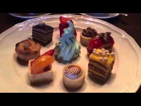 Pera Palace Hotel Jumeirah Çay Saati