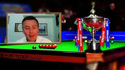 Betfred World Snooker - Daily Wrap - Wednesday 22nd April