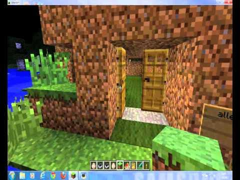 Minecraft una delle ville pi belle youtube for Case belle su minecraft