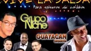 Yolanda Orquesta Guayacan