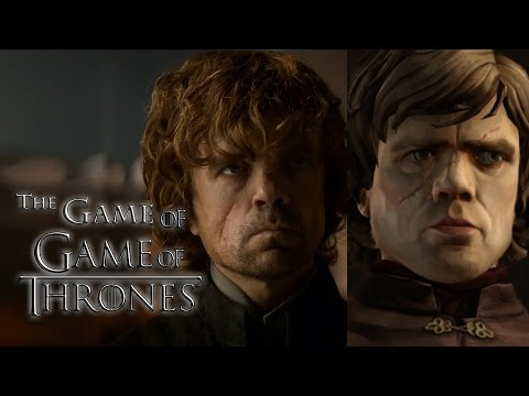 The Game Of Game Of Thrones