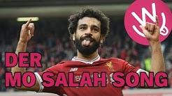 Der Mo Salah Song
