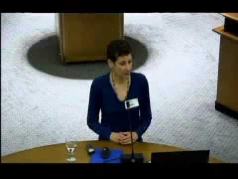 Lauren Baker - Best Practices in Canadian Municipal Food Policies