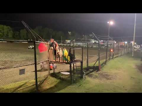 8/3/19 Feature Creek County Speedway