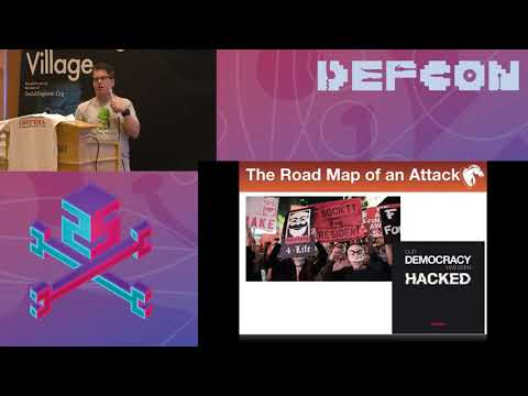 DEF CON 25 SE Village - Jayson Street - Strategies on Securing Your Banks and Enterprises