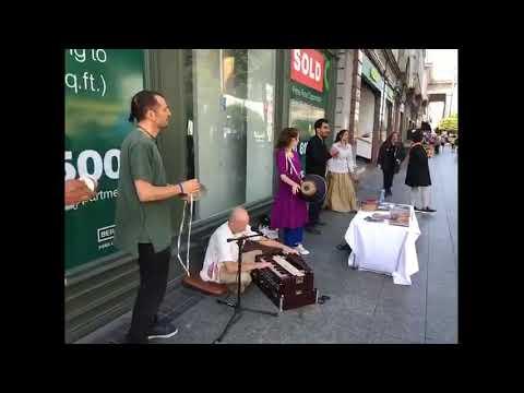ISKCON Dublin LIVE