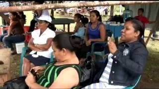 Guyana - Kamarang