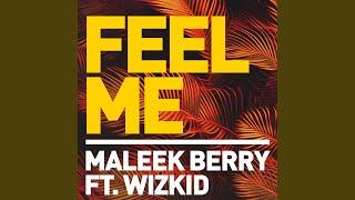 Feel Me (feat. Wizkid)