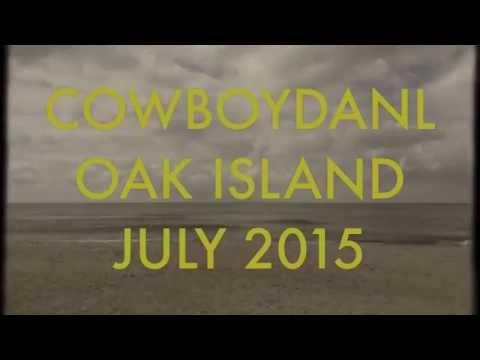 Sons Of Anarchy: Oak Island Charter