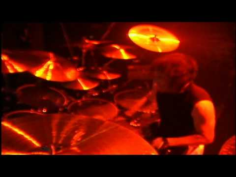 Megadeth - Mechanix - Live - Rude Awakening
