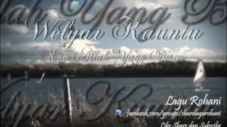 Download lagu Kau Allah Yang Besar Welyar Kauntu MP3