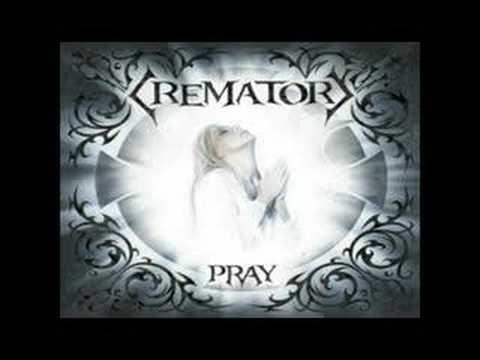 Клип Crematory - Pray