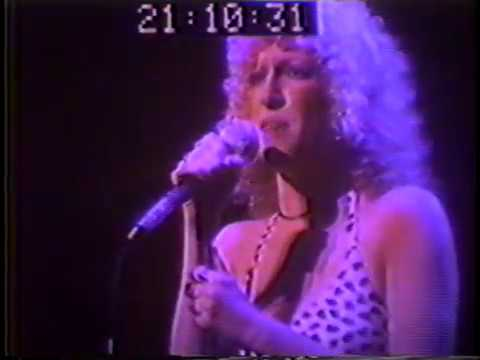 Bette Midler - Stay With Me (Live Den Hague 1978 )
