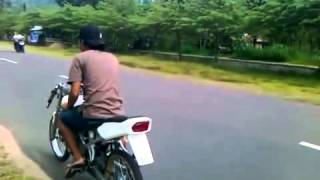 NeedFullSpeed Drag Race KAWASAKI NINJA DRAG PACITAN ART Thumbnail