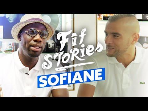 Fif Stories I Épisode #8 - Sofiane : Le paria devenu roi