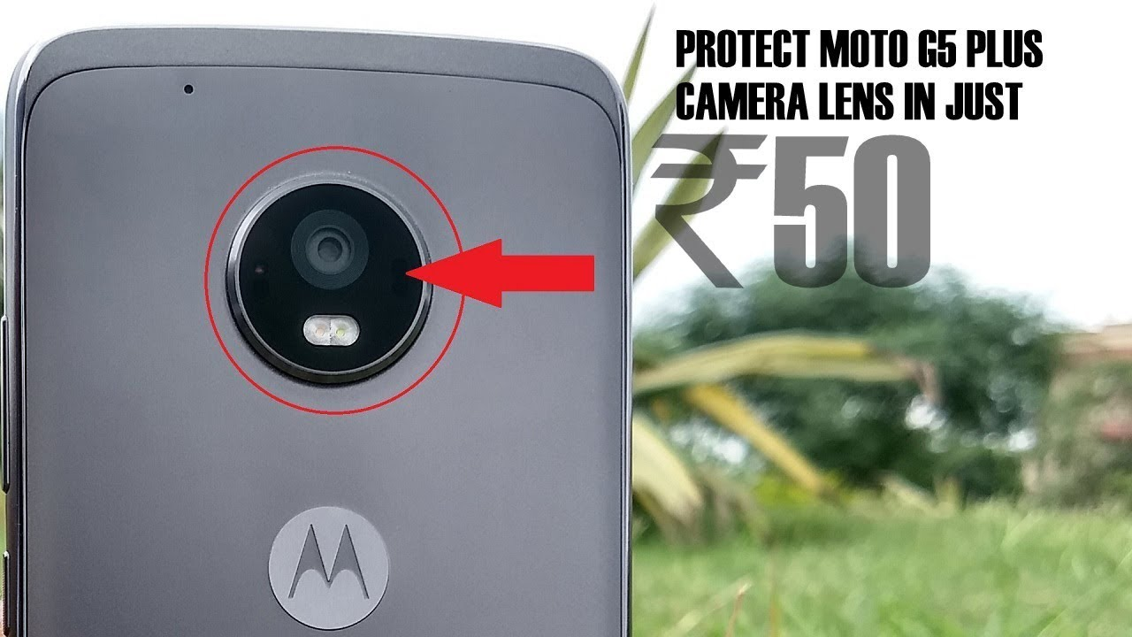 official photos e2340 72156 How to protect Moto g5 Plus camera lens from scratches in Just INR 50|  SKINNOVA सिर्फ 50 रुपये में