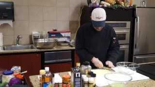 Recipe: Apple Cinnamon Cheese Ball