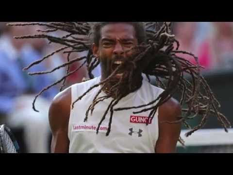 Dustin BROWN-TOP 10 Trick Shots (HD)