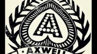 Axwell - I Found You (Dubfire Remix)