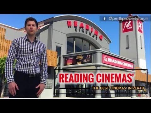Reading Cinemas In Belmont, Western Australia