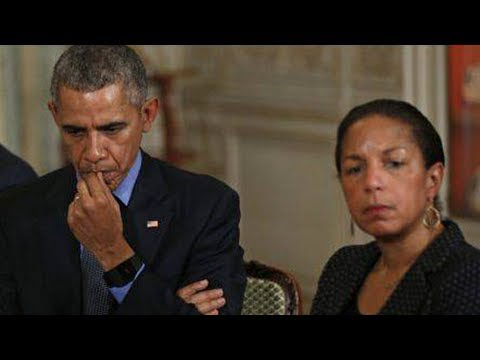 FINALLY! SUSAN RICE AND OBAMA JUST GOT DEVASTATING NEWS FROM CONGRESS! IT BEGINS!!!