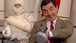 BEAN Hospital | Mr Bean Full Episodes | Mr Bean Official