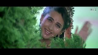 Kitna Pyaara Tujhe (Jhankar) - Raja Hindustani | Alka Yagnik, Udit Narayan | Aamir Khan, Karishma