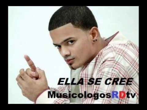 Super Don Miguelo – Ella Se Cree (Audio)