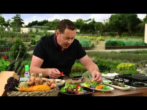 Neven Maguire Healthy Home Chef: Episode One