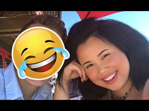 WEEKLY VLOG ▸ WE ARE NOT DATING! | KIM THAI