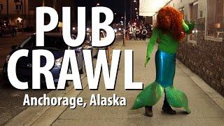 Drunken Merman - [Living In Alaska 219]