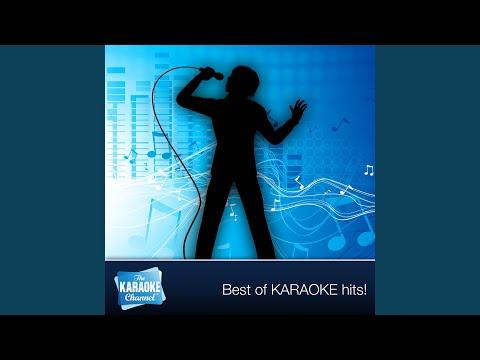 Oceano (In The Style Of Djavan) (Karaoke Version)