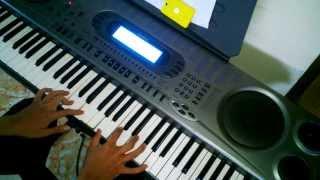 Cần một vòng tay - Piano Cover