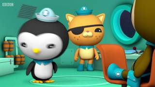 Octonauts Season 3 The Duck Billed Platypus