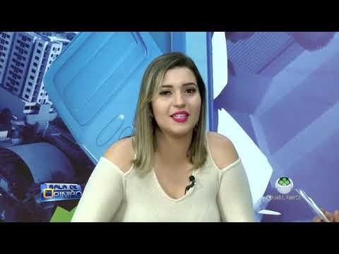 SALA DE OPINIÃO com Dr. APARÍCIO CARVALHO - ESTÉTICA E COSMÉTICA 2020