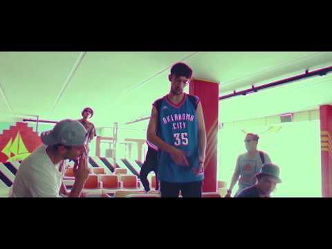 Mian x Disagio - No Sense (Official Video)