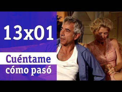 Cuéntame cómo pasó: 13x01- Diez años y un día | RTVE Series