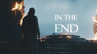 Game Of Thrones - In The End