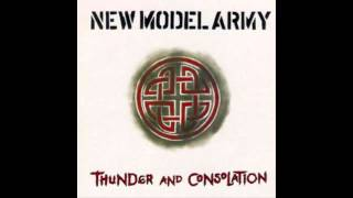 Watch New Model Army Family video