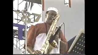 Song from the Old Country by G. Adams D. Pullen 4 @Mt. Fuji Jazz Fes. 1987