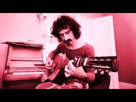 THE MOTHERS OF INVENTION -  BBC STUDIOS LONDON