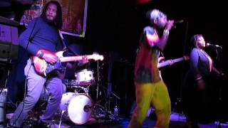 "I-Wayne & One Drop Band ""Living In Love"" live @ The Pour-House, Raleigh"