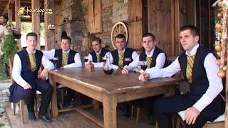 Неврокопските танцьори - На тая стара маса